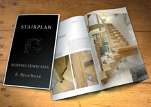 staircase brochure online