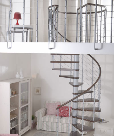Usa Spiral Staircase Building Regulations