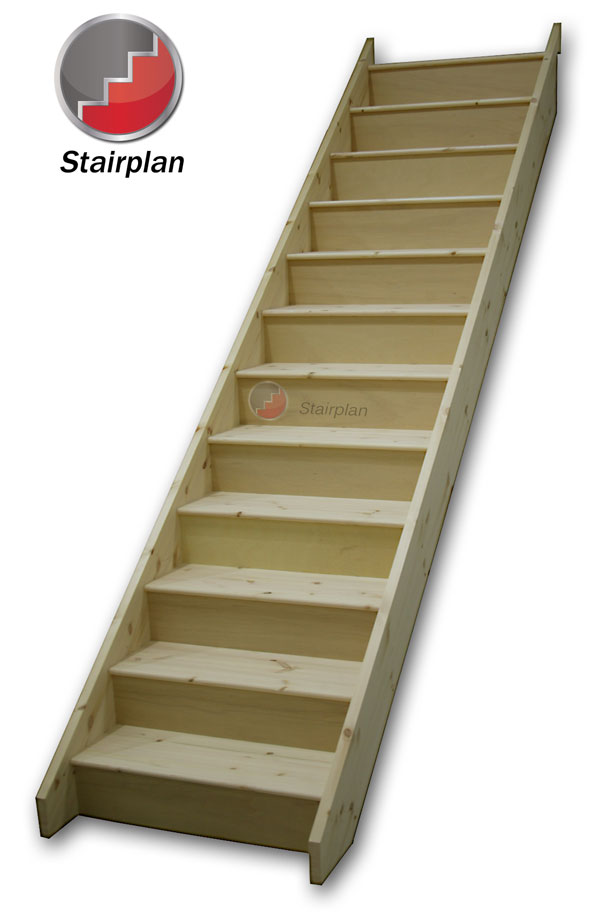 straight staircase suppliers