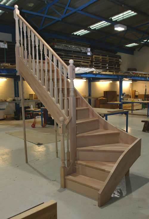 Stairs Staircases From Stairplan The Manufacturers Of