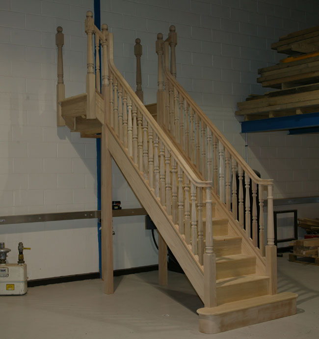 T-Staircase